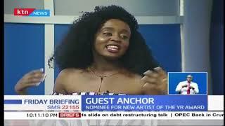 Guest Anchor: Nadia Mukami