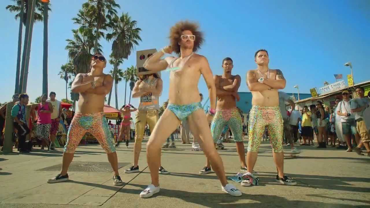 Lmfao sexy and i know it video photos 38