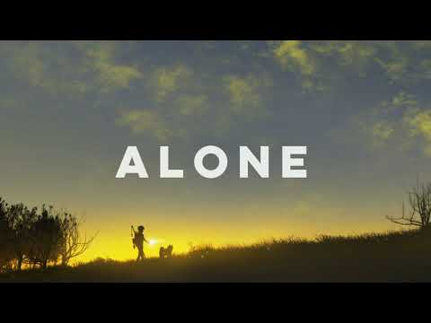 Halsey - ALONE (Lyrics) ft Big Sean, Stefflon Don