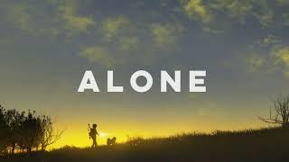 Halsey - Alone (Lyrics) ft Big Sean, Stefflon Don
