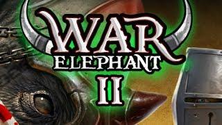 War Elephant 2 Walkthrough
