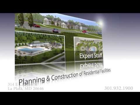 Architect in La Plata, MD | Lawrenece Abell & Associates LTD