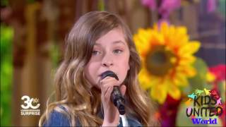 Kids United - You are Beautiful (07/03/17)