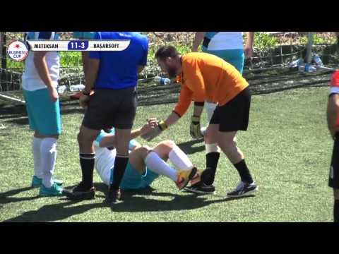 Business Cup 2016 Bahar Ankara | Meteksan - Başarsoft
