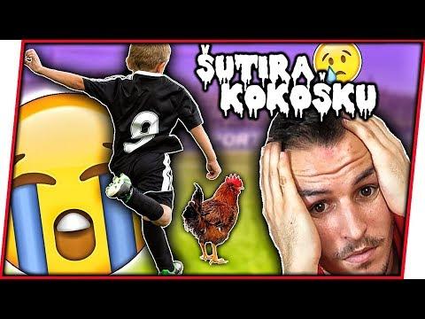 ŠUTIRA KOKOŠKU?! Sreda subscribera #66