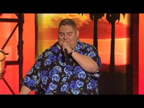 """Making Cops Laugh / Krispy Kreme Doughnuts"" – Gabriel Iglesias – (From Hot & Fluffy)"
