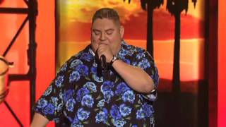 """Making Cops Laugh / Krispy Kreme Doughnuts"" - Gabriel Iglesias - (From Hot & Fluffy)"