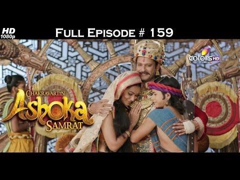 Chakravartin Ashoka Samrat - 9th September 2015 - चक्रवतीन अशोक सम्राट - Full Episode (HD)