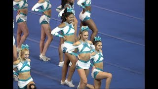 Cheer Extreme Sr Elite Worlds 2019