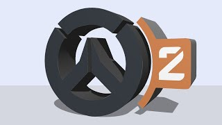 OVERWATCH 2  GAMEPLAY REVEAL