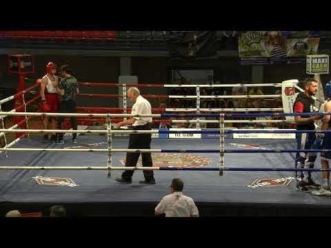 Velada Boxing canal 18 de Mayo