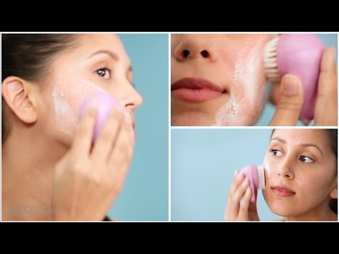 Facial Cleansing Brush | EcoTools