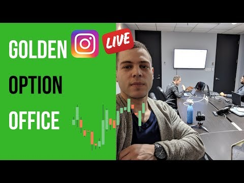 🔴-ig-live-from-golden-option-forex-trading-office-in-laval,-quebec