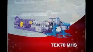 SM PLATEK(Ролик о южнокорейской компании SM Platek производящей двухшнековые сонаправленные экструдеры для производств..., 2012-11-06T16:34:50.000Z)