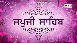Japji Sahib | Nitnem | A3G Entertainment