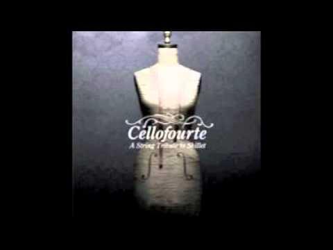 Cellofourte - Comatose