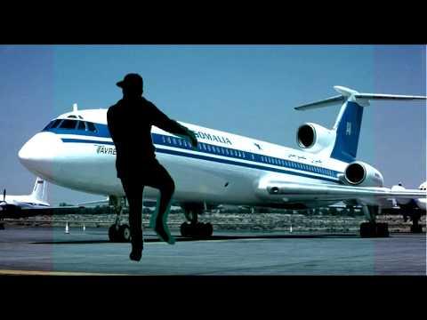 Air Somalia iyo Sheelere