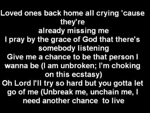 avenged sevenfold afterlife lyrics