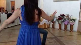Анапа, 16 июля 2016 года. Свадьба Альберта Урчукова. Видео 2