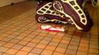 Buffalo Boots 2003 Vs. Schoko W. Mann (crushing)