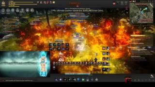 Black Desert Online: NA Node War Bal1 - Crownless (7/5/17)
