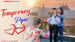 Temporary Pyar   Darling   Kaka   New Punjabi Song 2020   Valentine day special   Ravi Official