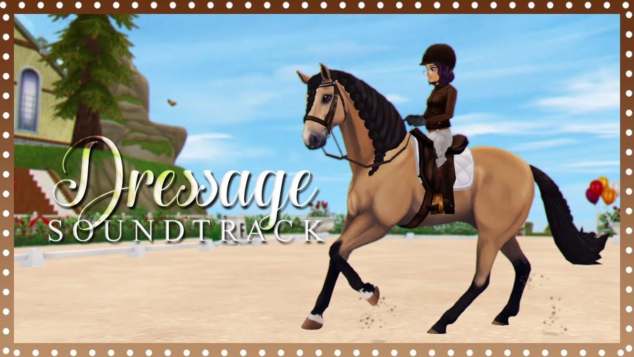 Dressage Soundtrack | Star Stable Online Soundtrack
