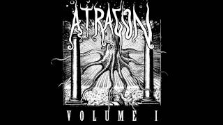 Atragon - The Sound in the Halls