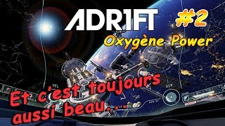 ADR1FT - Oxygène Power EP #2 [FR]