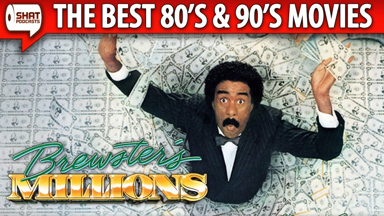 Download Brewster's Millions (1985) - Best Movies of the '80s & '90s Review