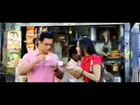 Falak Tak Chal Sath Mere-Tashan Song [HD] W_E Subs(18)