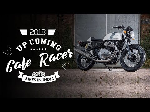 2018 Upcoming Cafe Racer Bikes in India | MotorcycleDiaries.in |
