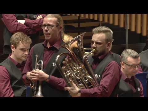 Metropolis 1927 – Brassband Buizingen