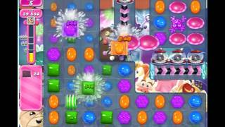 Candy Crush Saga Level 1405