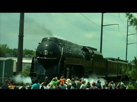 2015 Manassas Railway Festival