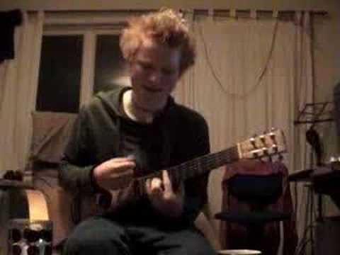 Ed Sheeran (Grow Back) Live @ 2Quick