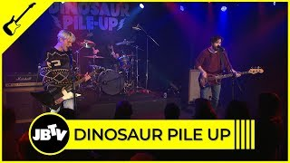 Dinosaur Pile Up - Nature Nurture | Live @ JBTV