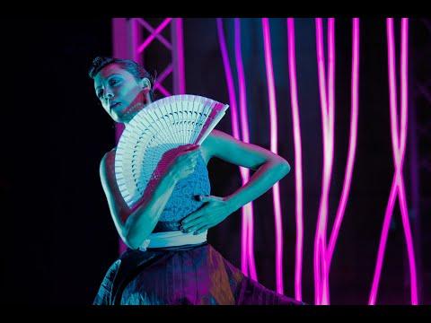Flamenco avant-garde, entire video