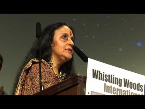 5th Veda Session with Singer Ila Arun