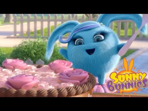 Sunny Bunnies CONVEYOR BELT | Cartoons For Children | Funny Cartoons For Children