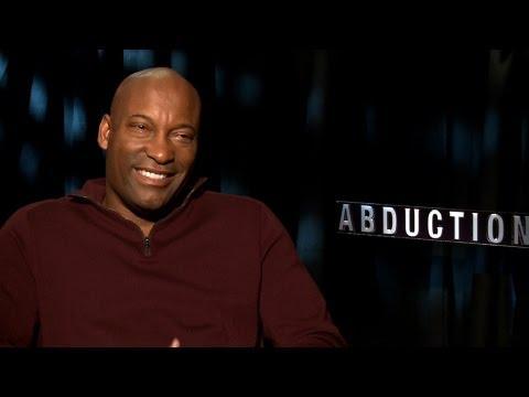 John Singleton Interview On 'Abduction'