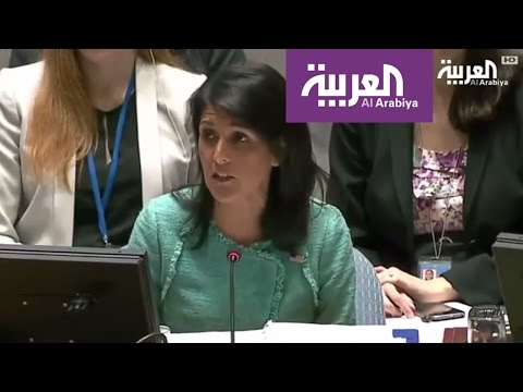سجال وتوتر روسي أميركي بشأن سوريا  - نشر قبل 3 ساعة