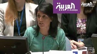 سجال وتوتر روسي أميركي بشأن سوريا