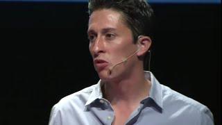 RESOLVER EL TEMA DEL AGUA ES MÁS FÁCIL DE LO QUE PENSAMOS | Carlos Tapia Camino | TEDxCuauhtémoc