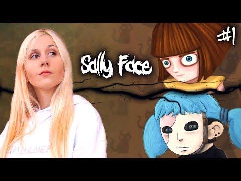 Fran Bow теперь мальчик ► Sally Face прохождение #1