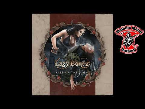 "Lazy Bonez ""Kiss Of The Night"" (2019) Mp3"