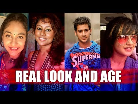 Real Look and Age of Udaan Sapnon Ki Serial Cast