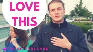 ONE DUTCH THING RUSSIAN APPRECIATE THE MOST ♥ in The Netherlands