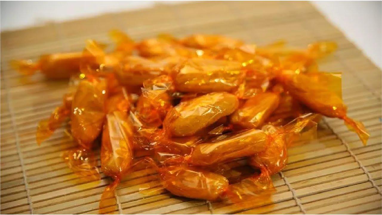 Toasted Pastillas Recipe