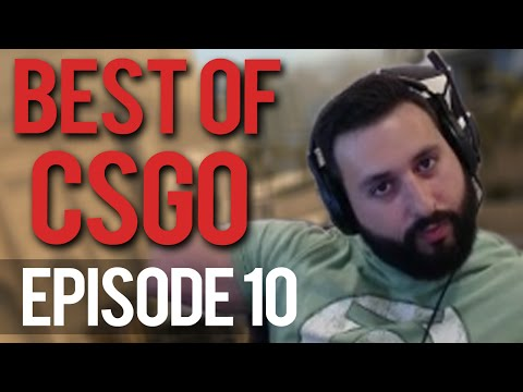 BEST OF TWITCH CS:GO EPISODE 10 (EPIC M0E CLUTCH!)